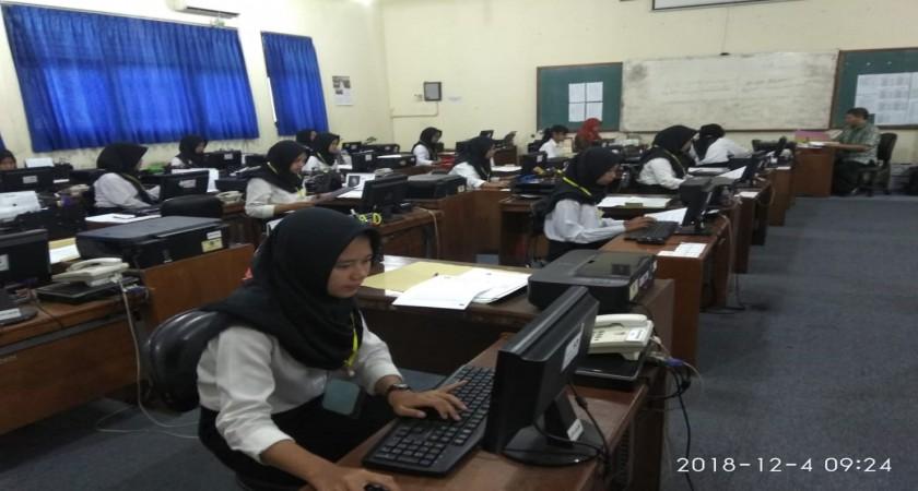 Uji Kompetensi Administrasi Perkantoran 2018 2019 Smk Negeri 2 Magelang